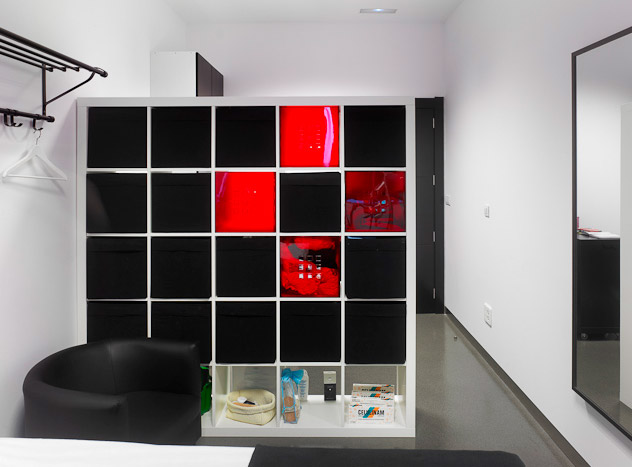 Oficina de Brigantia Centro de Negocios, A Coruña
